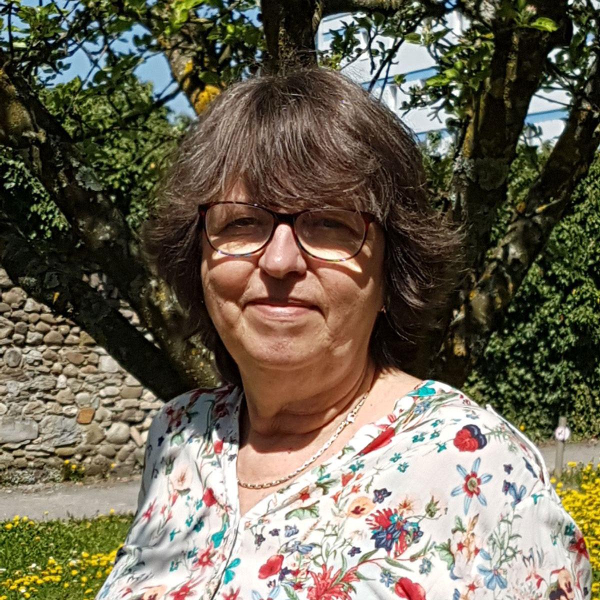 Martine Metz - Association