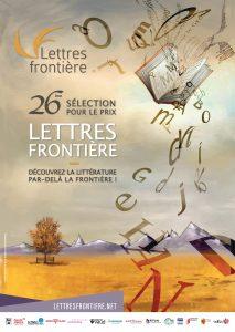 """Résultat de recherche d'images pour """"lettres frontières 2019"""""""