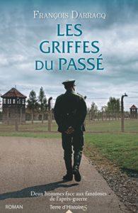 darracq 195x300 - 13 mars 2019 : parution du nouveau roman de François Darracq