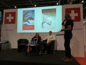 IMG 20190501 150736 300x225 - Retour sur le 1er mai 2019 : Lettres frontière au Salon du livre de Genève