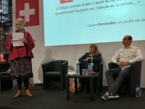 IMG 20190501 154341 300x225 - Retour sur le 1er mai 2019 : Lettres frontière au Salon du livre de Genève