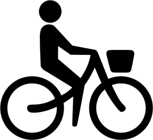 picto velo cc by sa 3.0 300x275 - Samedi 28 septembre 2019 : balade littéraire à vélo au bord du lac Léman