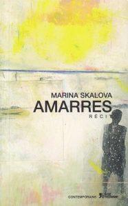 AMARRES 186x300 - Retour sur le 7 juin 2019 : rencontre avec Marina Skalova à Ambilly