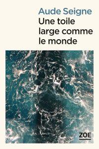 Seigne ToileLarge 104 200x300 - Retour sur le 26 janvier 2019 : rencontre avec Aude Seigne à Vougy