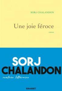 Chalandon 204x300 - 14 août 2019 : parution du nouveau roman de Sorj Chalandon