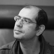 """Eugene copy. bdfil.ch  - Du 26 septembre 2019 au 19 janvier 2020 : tournée d'Eugène pour son roman """"Ganda"""""""