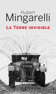 Mingarelli 181x300 - 15 août 2019 : parution du nouveau roman d'Hubert Mingarelli
