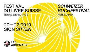 """salonSion3jpg 300x168 - Festival du livre suisse """"Terre de voyage"""" à Sion du 20 au 22 septembre 2019"""