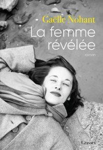 nohant 205x300 - 2 janvier 2020 : parution du nouveau roman de Gaëlle Nohant