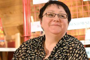 5 300x200 - Retour sur le 6 mars 2020 : rencontre avec Françoise Guérin à la bibliothèque d'Arenthon