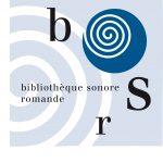 Logo BSR RVB 150x150 - La Bibliothèque sonore romande : co-lauréate du Prix spécial de médiation 2021