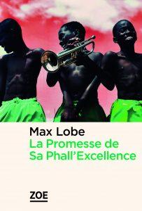 PromesseExcellenceCompress 203x300 - 7 janvier 2021 : parution du nouveau livre de Max Lobe