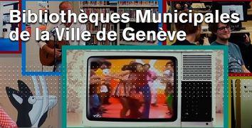 YouTubeBMGeneve - Mardi 23 février à 18h30 : rencontre numérique avec 4 auteurs de la 27e Sélection 2020