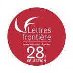 """Logo 28e Selection Lettres frontiere 2021 150x150 - Les coulisses de la 28e édition de """"L'Usage des mots"""" à Annemasse : épisode n° 1"""