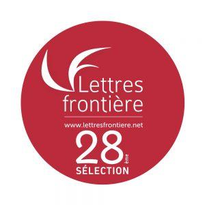 Logo 28e Selection Lettres frontiere 2021 300x300 - Capsules vidéos avec Tom Noti & la Médiathèque de Ville-la-Grand