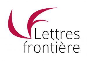 Logo Lettres frontiere 2021 300x211 - 5 mai : annonce de la 28e Sélection du Prix Lettres frontière 2021 !
