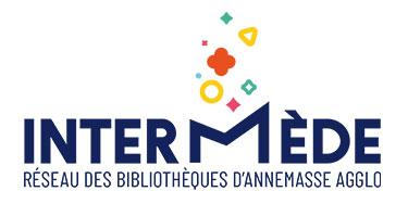 LogoIntermede - Retour sur la rencontre du 1er avril avec Edmond Vullioud à la Bibliothèque d'Annemasse